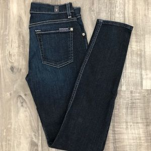7 For All Mankind [Skinny]